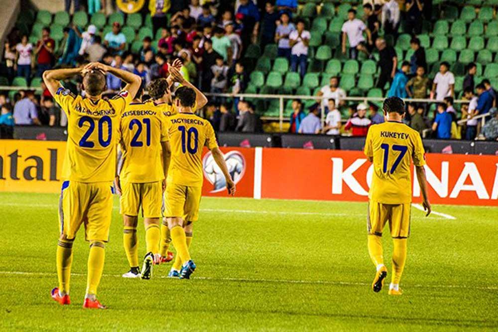 7 причин, почему матчи национальной сборной надо проводить в Алматы (фото)