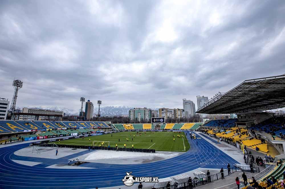 В Алматы пройдут матчи Ордабасы в Лиге Европы