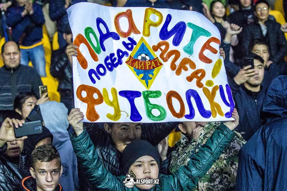 Гаджи Гаджиев об объединенном чемпионате России и Казахстана
