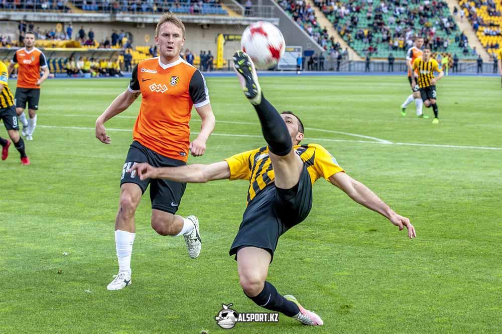 Казахстанская Федерация Футбола получила деньги из-за Covid-19