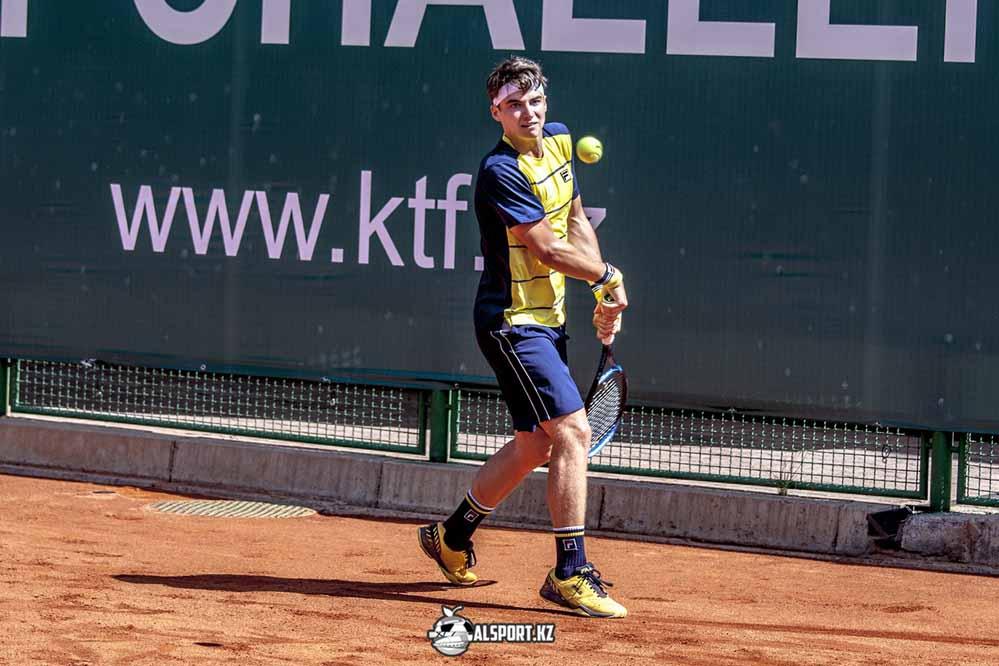 Казахстанские теннисисты в рейтинге WTA