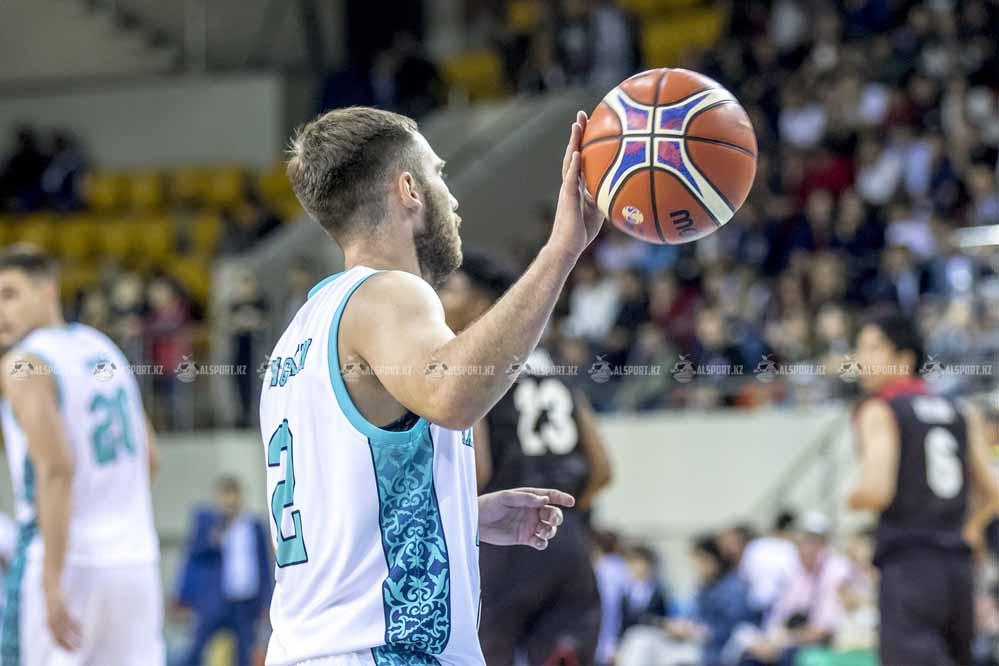 В Алматы пройдет Кубок Казахстана по баскетболу 2019