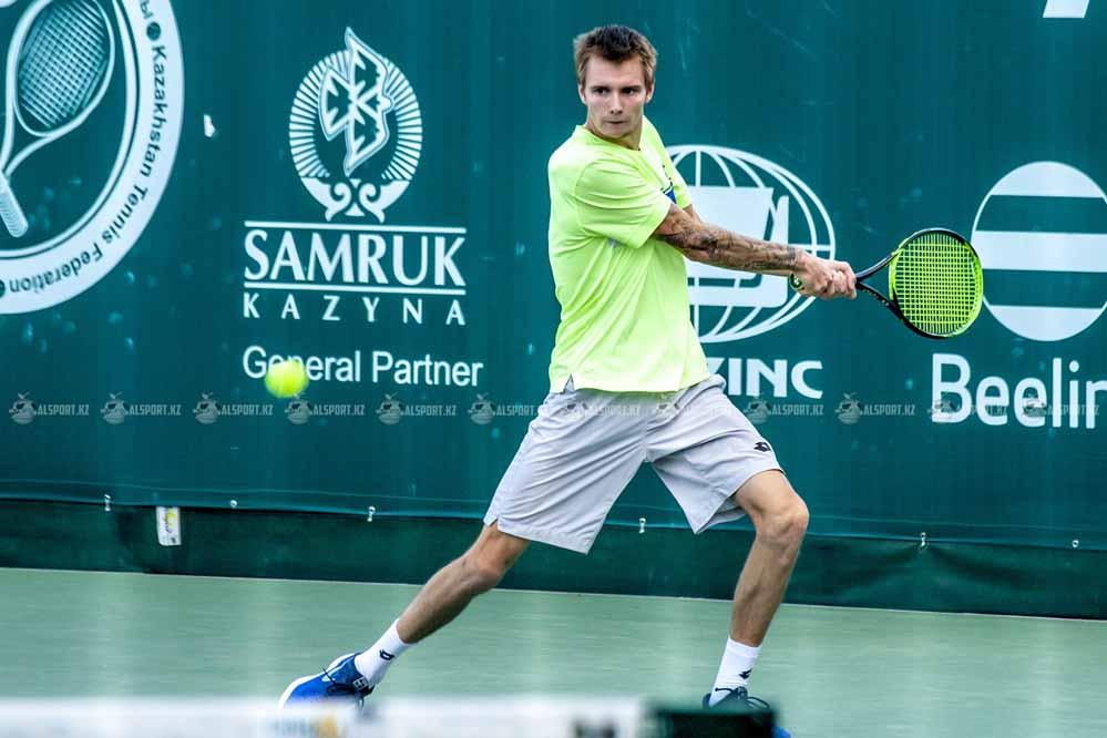 АТР небудет списывать баллы теннисистам доконца сезона