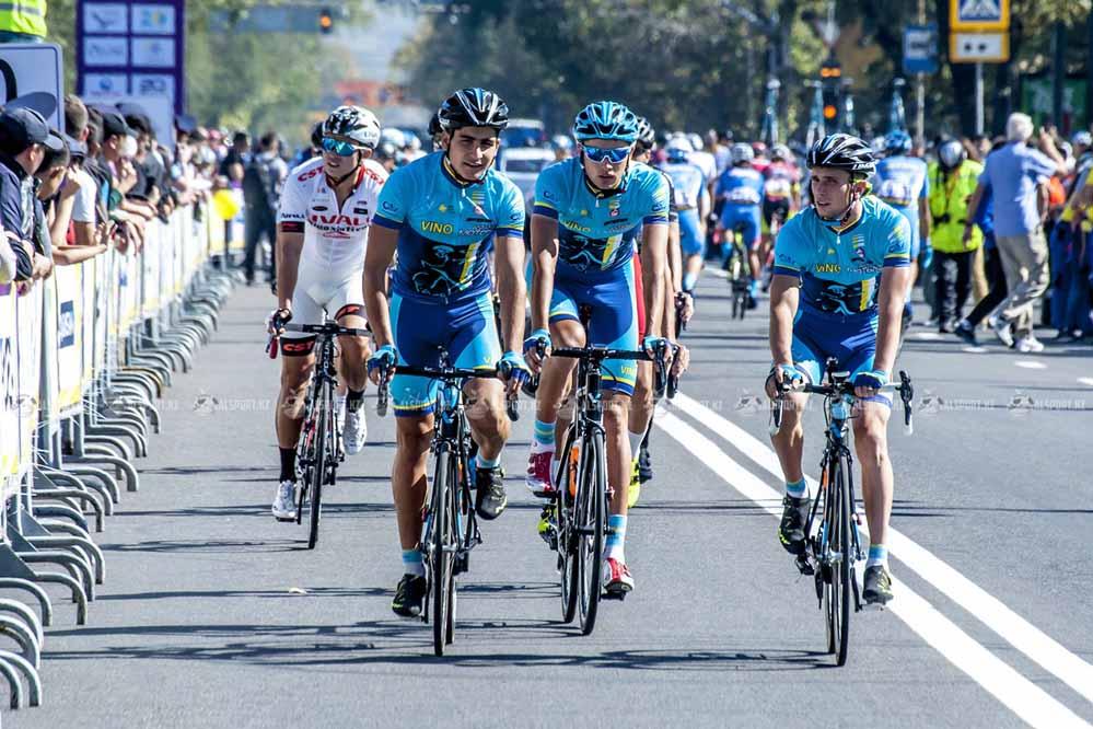 Глава Федерации велоспорта рассказал о растранжировании денег в столице