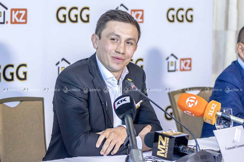 GGG The Lockdown Tapes