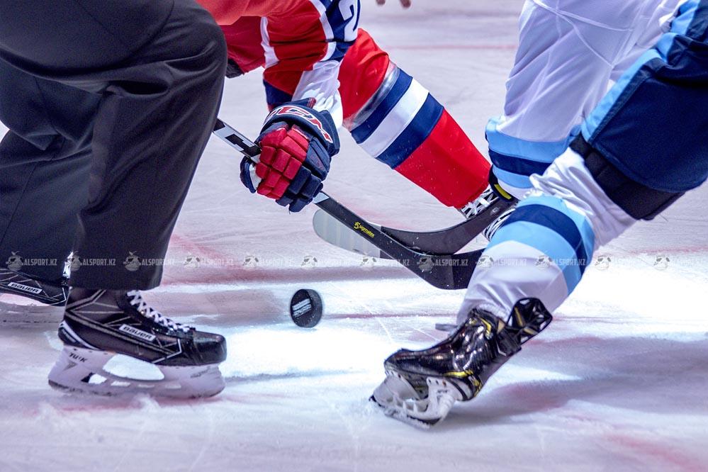 Кубок Казахстана по хоккею 2019 пройдет в Алматы
