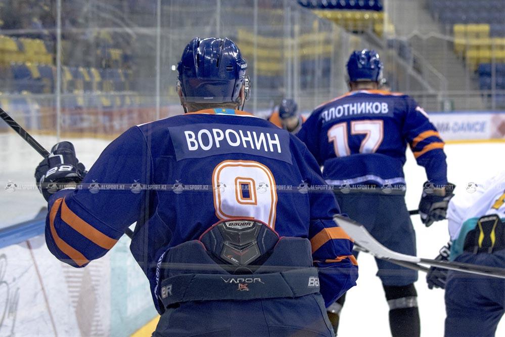 Хумо-2 - Алматы. 16-17 октября 2019