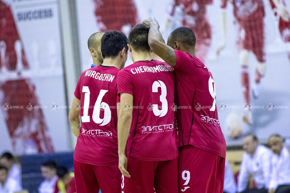 Кайрат подписал Савио Валадареса из сборной Румынии