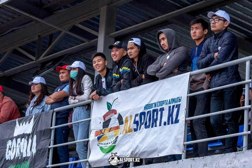 Самые читаемые статьи на AlSport.kz 2018