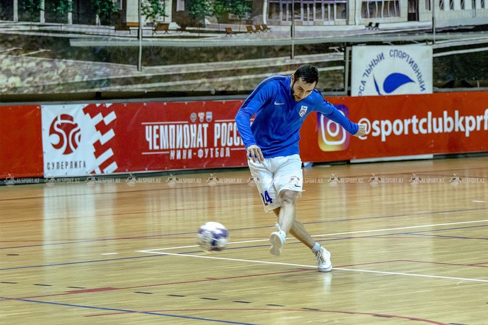 Чемпионат мира по футзалу 2020 в Литве с 12 сентября - 3 октября