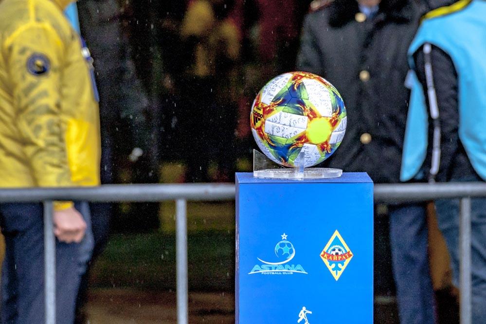 Почему выступление казахстанских клубов в чемпионате России - это круто
