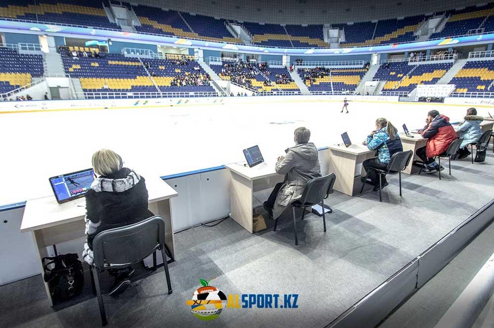 Almaty Arena и Halyk Arena перешли в частные руки