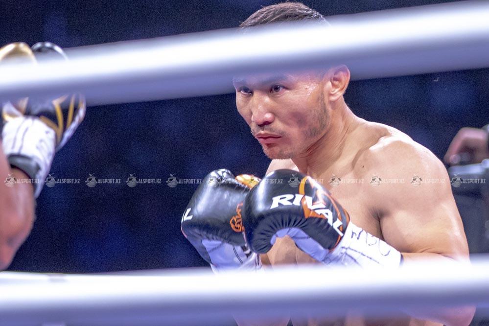 Триумф казахстанских спортсменов на Вечере бокса