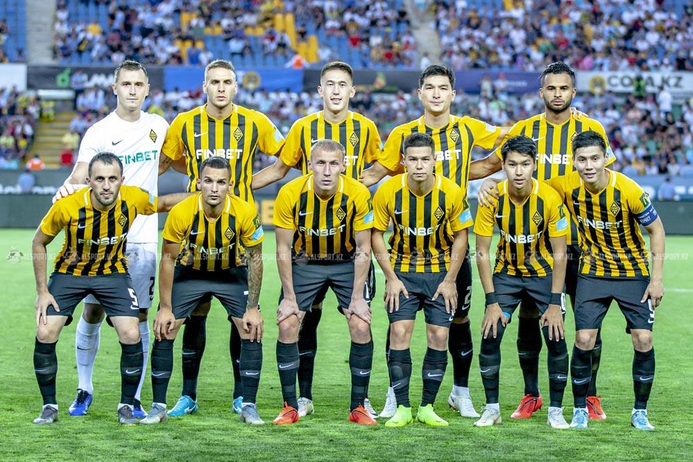 Календарь футбольного сезона 2019