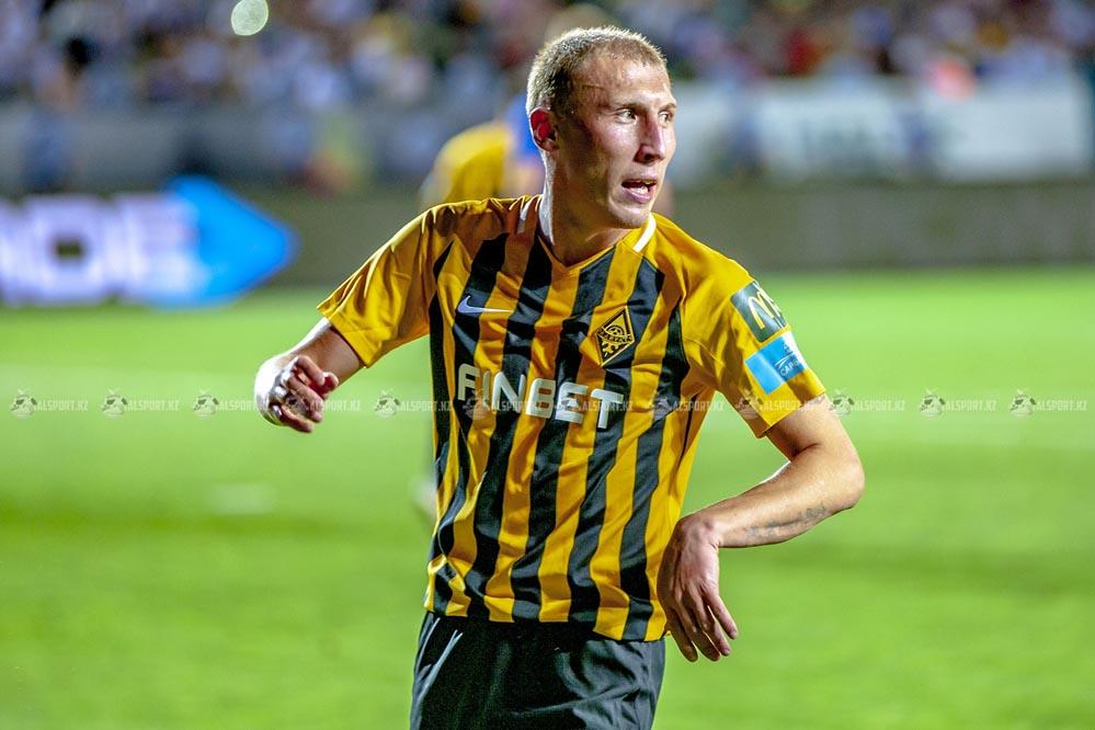Куат – самый дорогой игрок в «Химках», Transfermarkt подтвердил переход