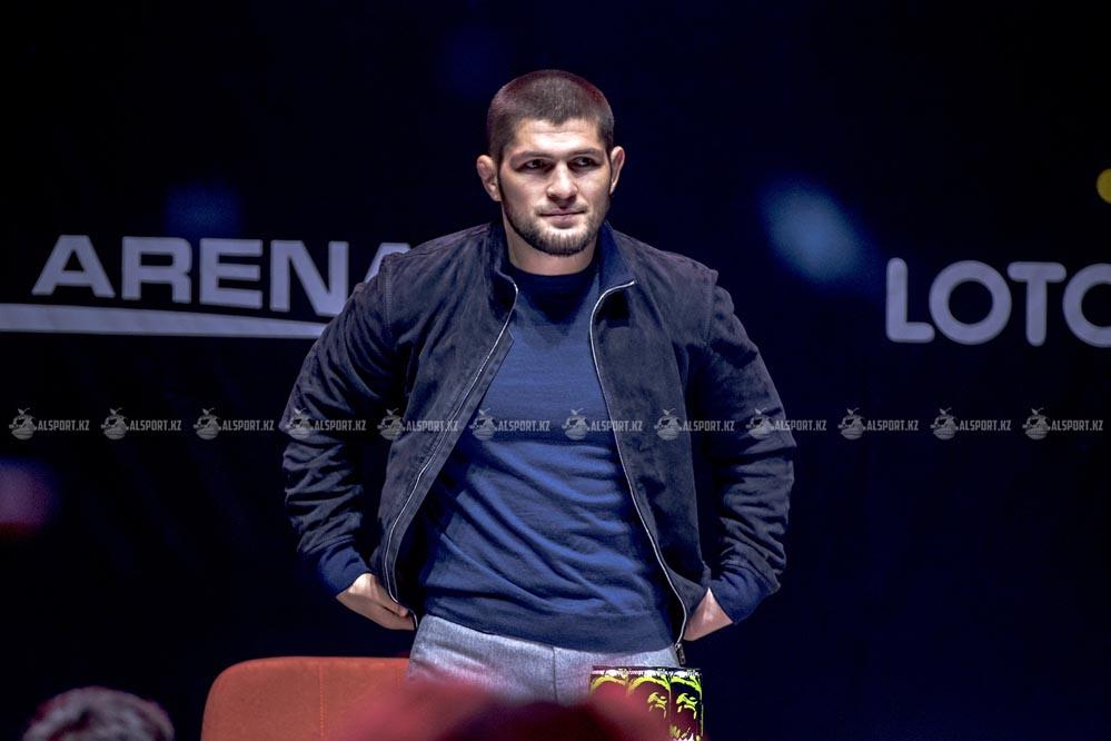 Прогноз на бой Хабиб - Тони от экспертов ММА и UFC