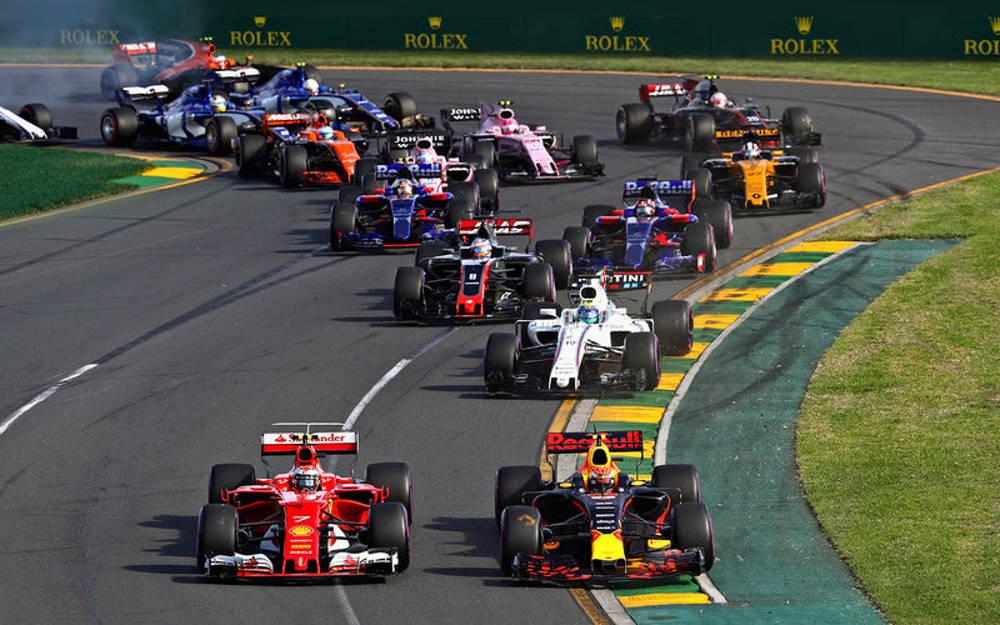 Формула-1 2020 Гран-при Великобритании