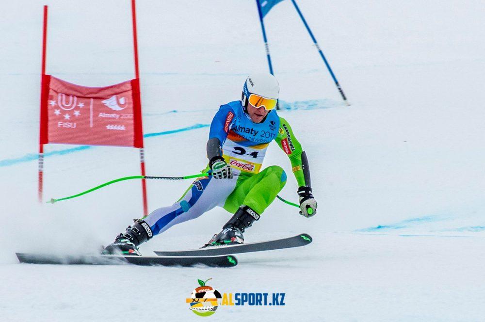В Алматы состоится финальный этап Кубка мира по фристайлу