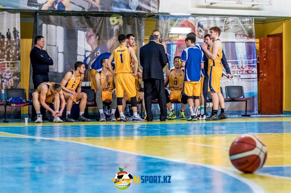 Алматинский Легион закончил борьбу за Кубок Казахстана