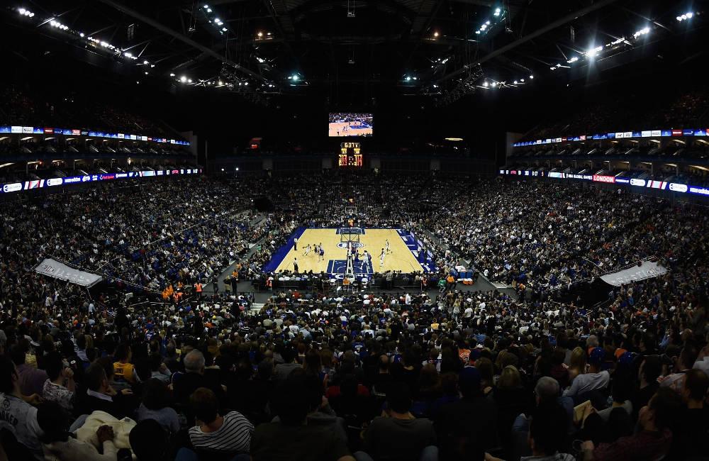 NBA 2019-2020 второй раунд: Бостон - Торонто, Майами - Милуоки