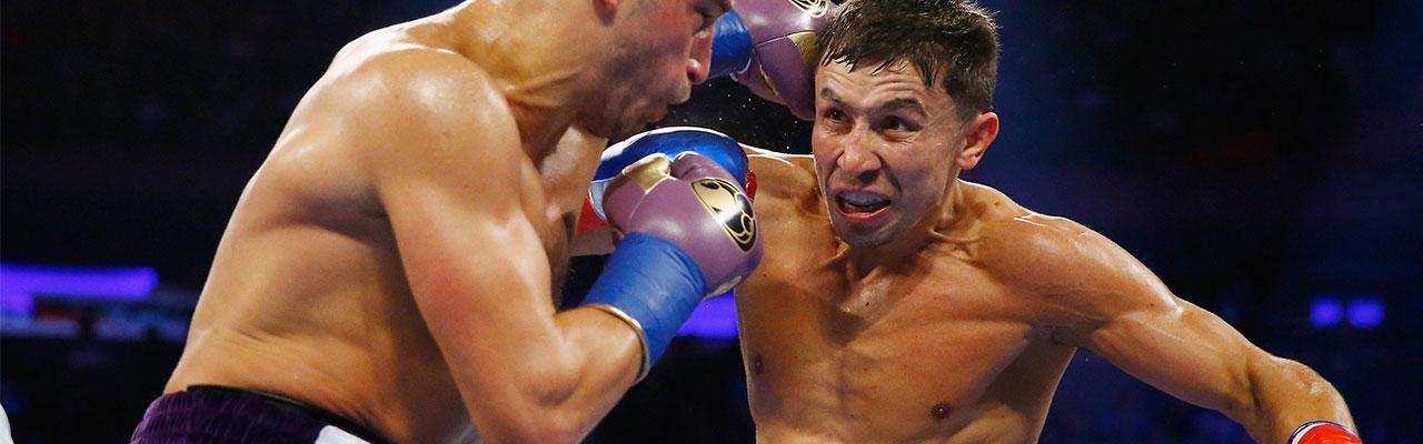 🥊 #Бокс