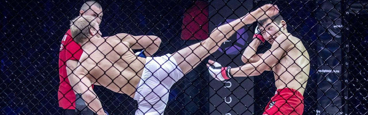 🥋 #MMA / #Единоборства